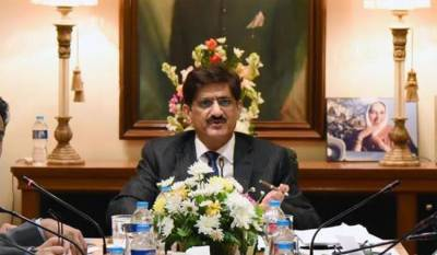 CM Sindh reviews arrangements for PSL match