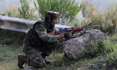 Fear of Freedom Fighters: Indian Army to fortify its Bases in Occupied Kashmir