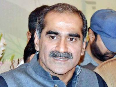 First phase of restructuring & right-sizing of Pakistan Railways has been completed: Saad