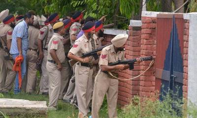 India became police state: Encounter death count 38 in Uttar Pradesh since new govt