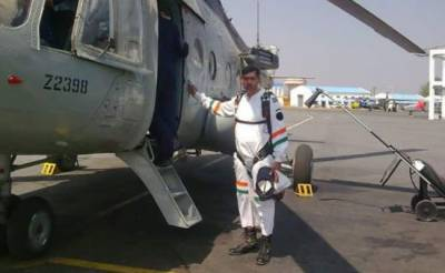 Indian Air Force arrested Officer investigations reveal he may not be the only spy in IAF