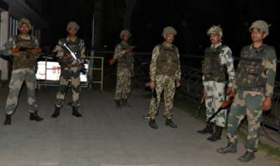 Indian Army unable to end Military Base attack even after 12 hours, 11 soldiers and officers killed, injured