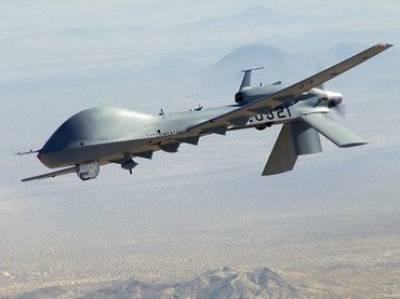 Iran mocks shooting down of its spy drone by Israel