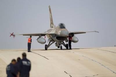 Israeli Military shoots down Iranian spy drone