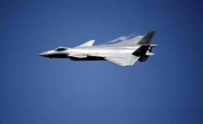 J 20 Stealth Fighter: China breaks US monopoly in the Aviation World
