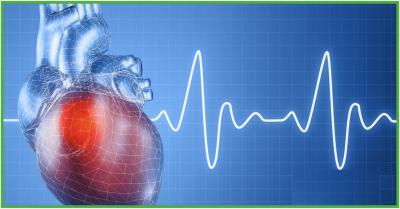 Low blood sugar may lead to heart rhythm disturbances