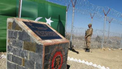 Pak-Afghan border fencing to cost Rs 56 billion