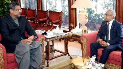 Pakistan firmly adheres to non-interference policy: PM