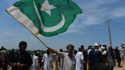 Pashtun Long March ends peacefully in Islamabad, PQJ to hold rallies across Pakistan