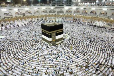Saudi Arabia increases Pakistan's Hajj quota