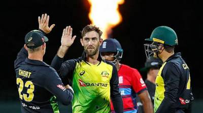 Tri-Nation Series: 3rd T20 b/w Australia, England on Feb 10
