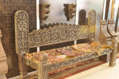 US businessmen show keen interest in Pakistan's furniture