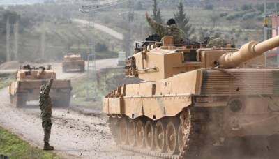 22 Turkish soldiers killed, injured in Syria offensive as resistance intensifies