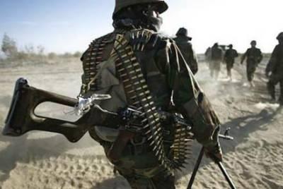 Afghan Army 16 soldiers killed by Afghan Taliban