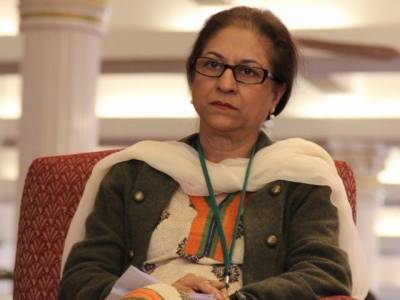 Asma Jehangir sudden death in Lahore