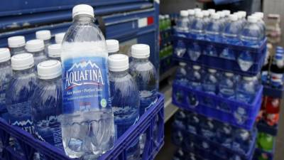 Eight illegal drinking water brands you should not buy