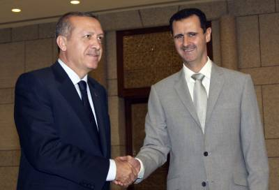 Friends or Foes: Syria secretly supporting Kurds against Turkey