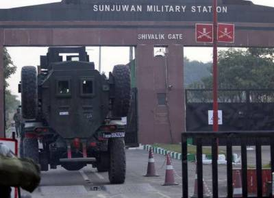 Indian Army Base attackers are 100% from Pakistan, say Indian officials while operation is still on