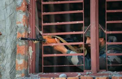Indian Army camp attack in IOK: Death toll rises as operation enters second day