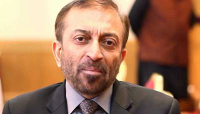 Internal Coup: Farooq Sattar removed from Party Chief slot