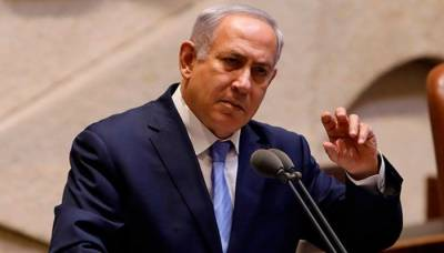 Israel issues stern warning to Iran