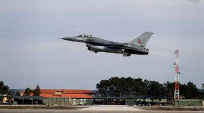 Israeli F 16 didn't crash but shot down by Syrian Military, confirms Israeli officials