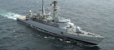 Joint Pak-Saudi Naval exercise naseem al bahr commences in Saudi Arabia