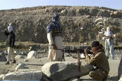 Three Afghan districts under Afghan Taliban control, strong bases made to launch attacks