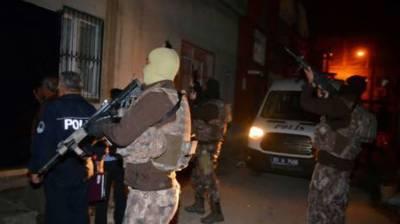 Turkey detains 31 suspected IS members