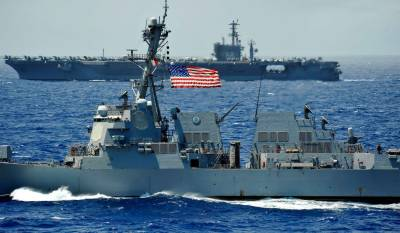 US Navy officials involved in drugs business, probe ordered