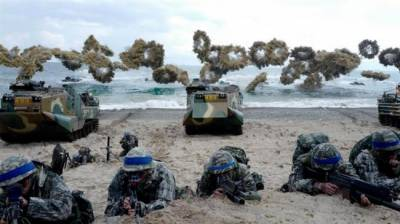 US to deploy thousands of heavily armed Marine Units in East Asia to contain China