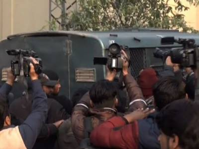 Zainab murder: ATC to commence trial from Feb 12