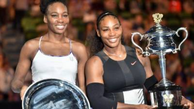 Is it the end of glorious era of Williams sister