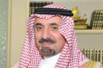 Pakistan is a blessing of Allah, Saudi Pak relations emerging stronger: Prince Jalwi bin Saud