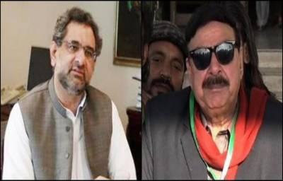 Why Supreme Court dismissed Sheikh Rashid plea against PM Shahid Khaqan