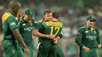 5th ODI: India vs South Africa today