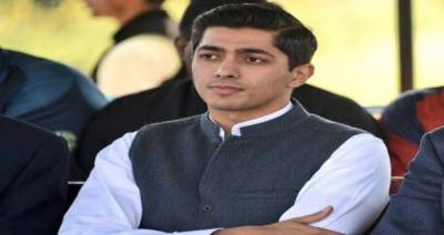 Ali Khan Tareen breaks silence over his unexpected defeat in Lodhran