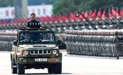 China is coercing neighbours to reorder region: Pentagon