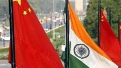 Chinese and Indian Armies meet in Ladakh over Chinese spring festival