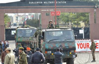 Death toll of Indian Army rises in Kashmir Military Base attack