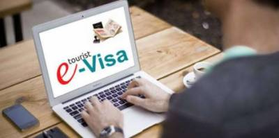 Electronic Visa to be started in Pakistan