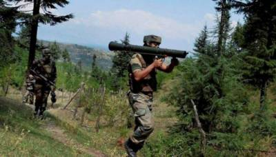 Explosion in Indian Army Pokhran Range, 2 soldiers killed, injured