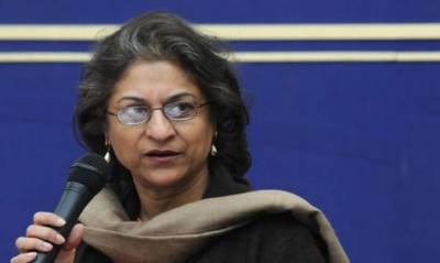 Funeral prayer of Asma Jahangir to be offered in Lahore today