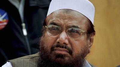 Hafiz Saeed led JuD, FIF declared terrorist organisations in Pakistan