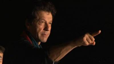 Imran Khan reacts over defeat in NA 154, leaves a message for Insafians