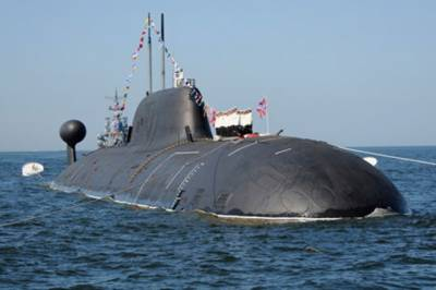 Inability to repair damaged nuclear submarines speak volumes of Indian Navy professionalism and capacity: Report