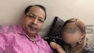 MQM Salman Mujahid Baloch accused of sexually assaulting, blackmailing woman