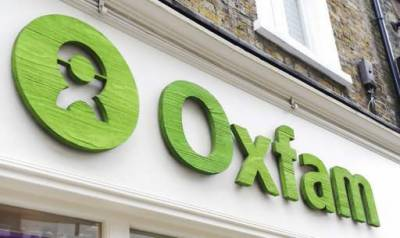 Oxfam deputy head resigns over prostitution scandal