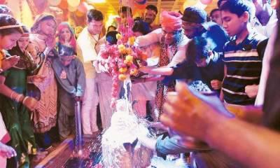 Pakistani Hindu community to celebrate Shivratari festival with religious zeal
