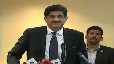 PPP to get victory on all 12 seats for senate from Sindh: Murad